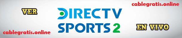 Fondo Directv sports 2 en vivo