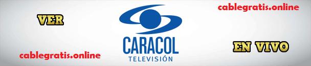 ▷ CARACOL TV EN VIVO HD | CABLE GRATIS ONLINE TV