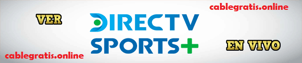 FONDO DIRECTV SPORTS PLUS EN VIVO